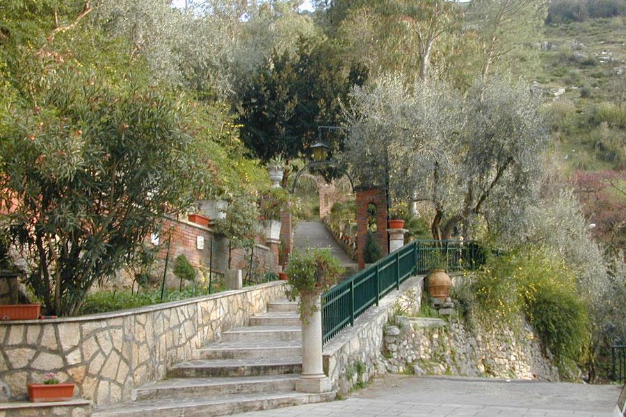 Villaggio Don Bosco di Tivoli - Il Villaggio